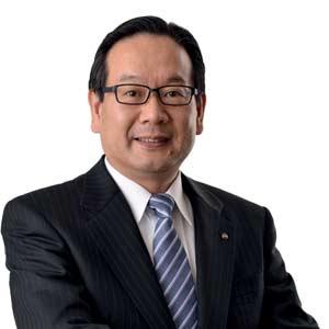 Hozumi Yoda, President and CEO, Nissei Plastic Industrial Co. Ltd.