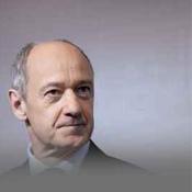 Roland Busch, CEO, Siemens