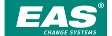 EAS change systems