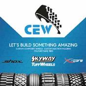 Jason Peters, President & CEO, Custom Engineered Wheels