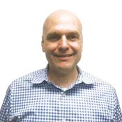 Gene F. Thomas, Vice President, Sales & Marketing, Star Glo Industries, LLC
