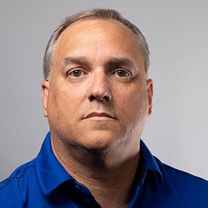 Craig Baller, General Manager, Conveyors, Harris