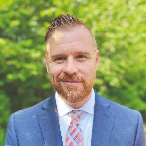 Scott Duddy, Managing Director, Matthews Marking Systems