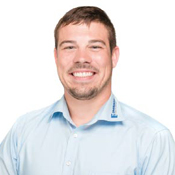 Andrew Cummings, Product Sales Manager, Molds, ZAHORANSKY