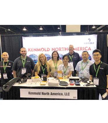 Kenmold : Breaking the Status Quo in Injection...