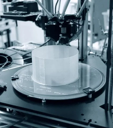 The Recent Technological Advancements in the Manufacturing Tech Industry