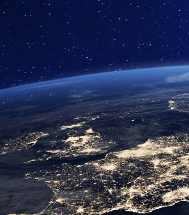 Space Industries And Environmental Impact