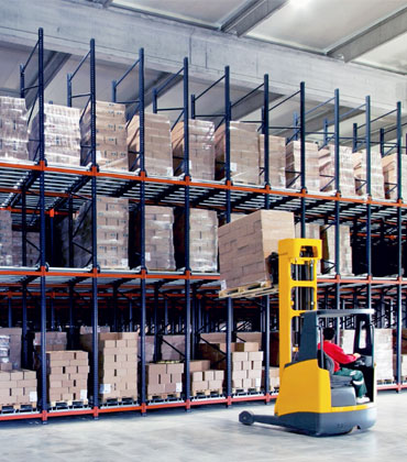 Leveraging Technology to Track Returnable Shipping Containers