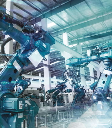 Leveraging Automation for Enhancing Manufacturing Processes