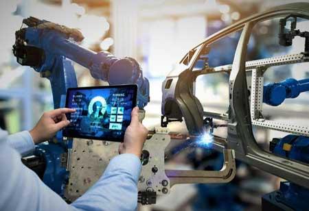 How Machine Vision Advances Manufacturing