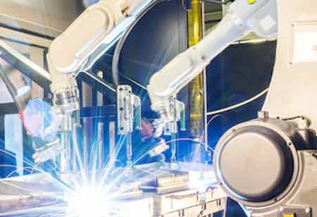 How Tech Convergence will Affect Manufacturing?