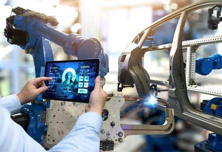 All You Need to Know About Digital Manufacturing