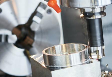 Four Raw Materials Utilized in Precision Machining