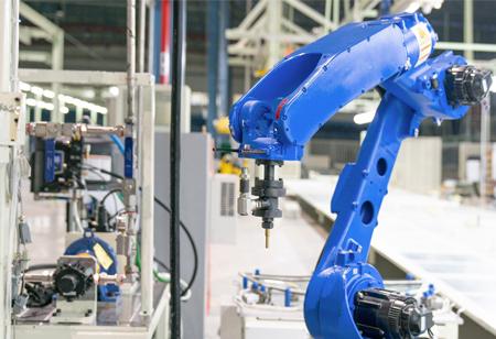 How Advancement in Robotics will Transform Industries