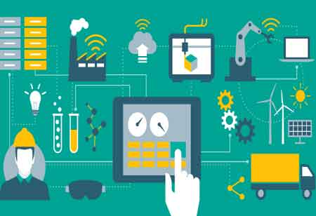 Here's What To Consider While Designing Smart Factory