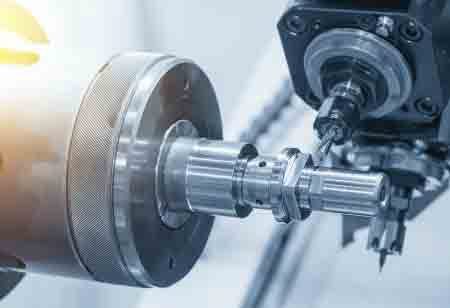 3 Reasons Why CNC Precision Machining Is A Cost-Effective Manufacturing Solution