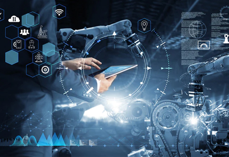 The Importance of Digital Manufacturing