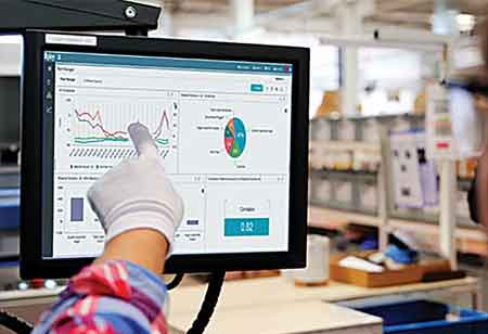 Here's The Significance of Data and Analytics in Smart Manufacturing