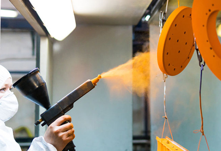 Key Advantages and Disadvantages of Powder Coating