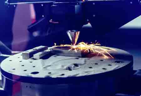 Aluminum To Affect Metal Powder Bed Fusion Additive Manufacturing: Here's How