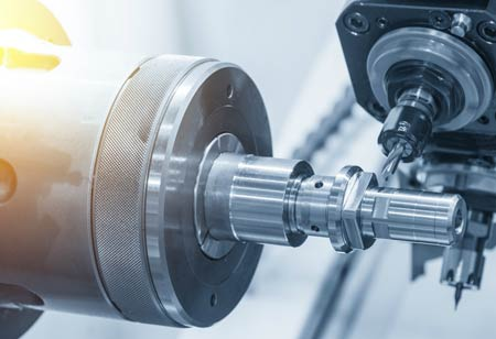 How to Maintain Precision In Manufacturing Processes?