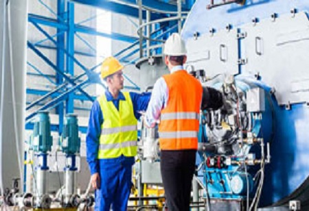 Lookout for These Five Trends In Manufacturing Safety