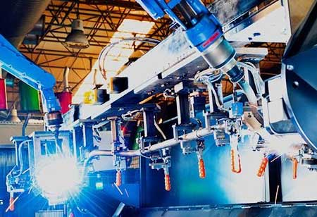 How Automation is Affecting the Manufacturing Sector?