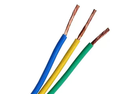 Three Advantages of Copper Wires in Electric Cables