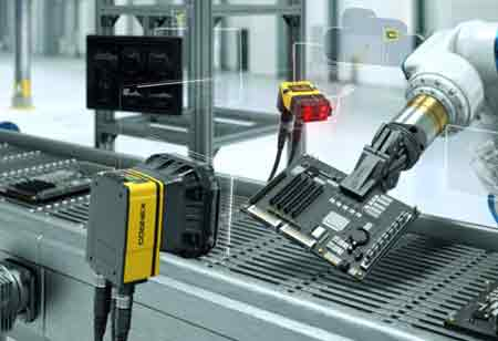 What makes Machine Vision Important for Factories?