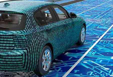 Use of Power Electronics Systems in Automotive Applications
