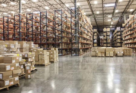 Here's Some Advantages of Using Material Handling Solutions
