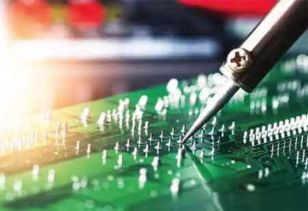 Know What's Trending in Electronics Manufacturing Here!