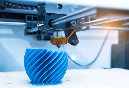 Here's The Impact of 3D Printing on Manufacturing