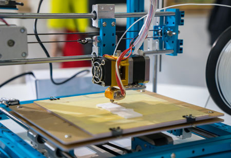 How CIOs Can Benefit from Innovations in 3D Printing?