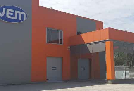 VEM Group Expands Tooling & Molding Operation into Eastern Europe