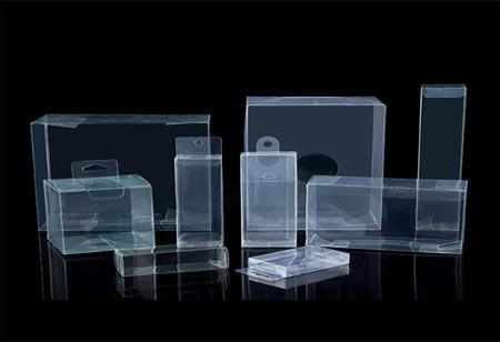 Key Advantages of Clear Product Packaging