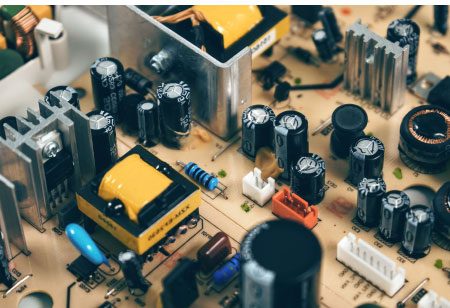 Here's Some Pros & Cons of Power Electronics Converters