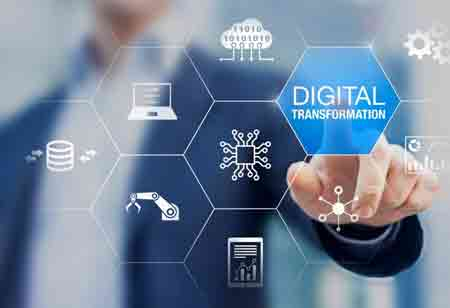 How is Digital Transformation Shaping Manufacturing?