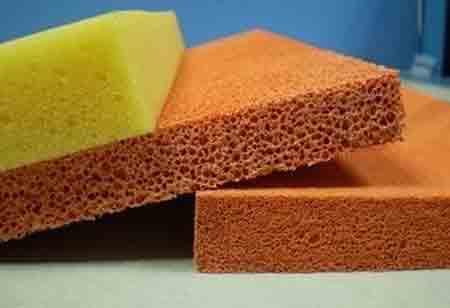 An Insight into Foam Rubber