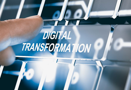 Getting Digital Transformation Right