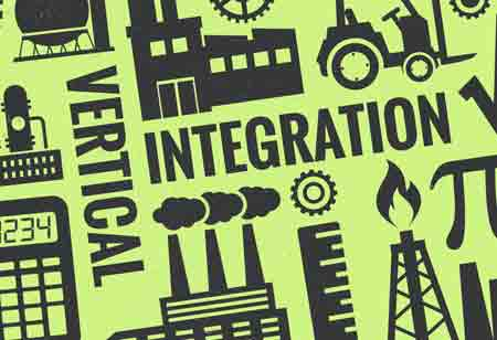 Challenges Manufacturers Face During Horizontal and Vertical Integration