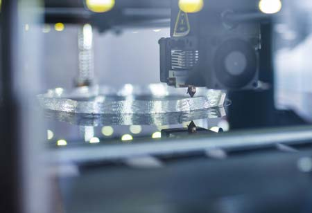 Significance Of Advanced Materials In Additive Manufacturing