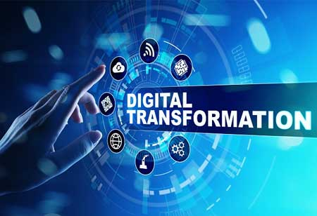 Where Do Firms Place Themselves In Digital Transformation?