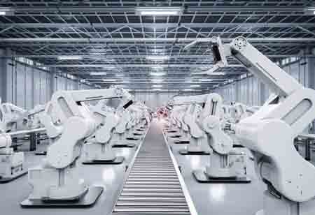 How AI Shapes Manufacturing?