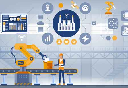 Advantages of Cloud-Based MES in Manufacturing