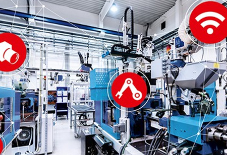 Four Use Cases of Machine Vision in Manufacturing Sector