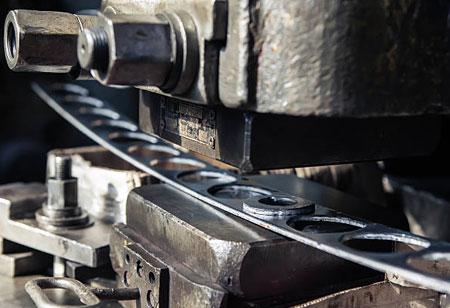 Key Benefits of Metal Stamping
