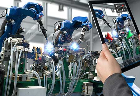 How Industrial IoT Solutions are Influencing Manufacturing Sector