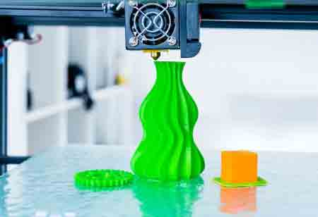 Here's What Will Be Trending For Additive Manufacturing In 2020