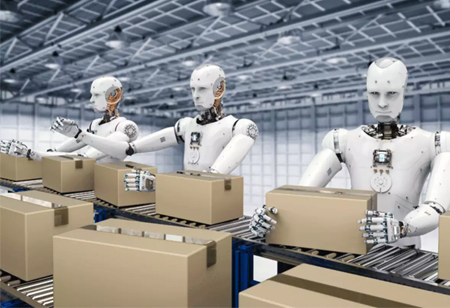 The Key Benefits of Smart Warehouse in Packaging Industry